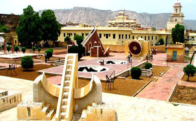 Heritage Sites in Rajasthan