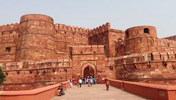 Mughal City Tour Package