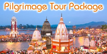 Pilgrimage Tour Package