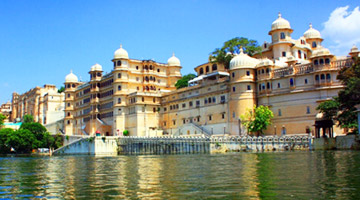 Classical Fort & Palaces Tour Package
