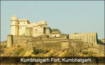 Kumbhalgarh Tour Package