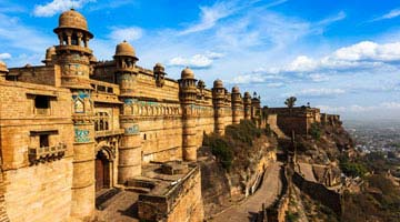 Medieval Heritage of India Tour Package