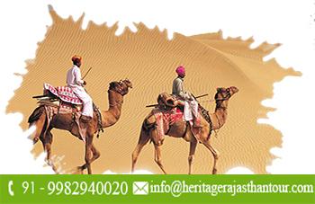 rajasthan-camel-safari