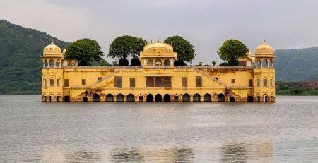 Heritage Rajasthan Tour Hotel Packages